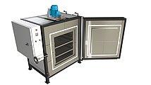 Priemyselné pece SNOL do 450 °C