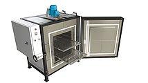 Priemyselné pece SNOL do 650 °C