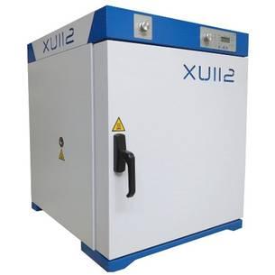 Laboratórna pec XU 112