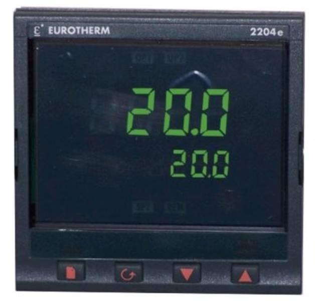 Climats TM - Bezpečnostný regulátor vysokej a nízkej teploty