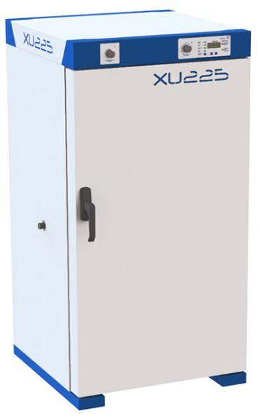 Laboratórna pec XU 225